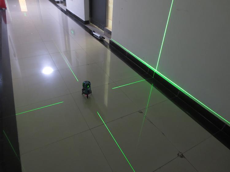 Máy cân bằng Laser 5 tia