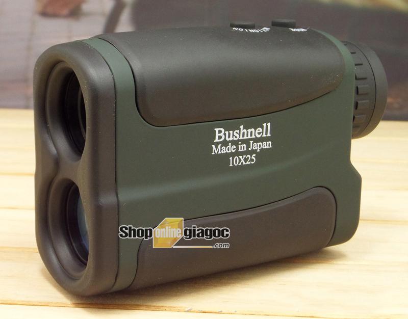 Ống nhòm đo khoảng cách Bushnell-700