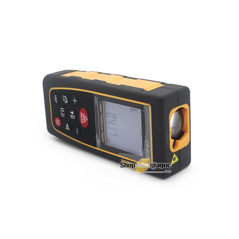 Máy đo khoảng cách CPTCAM CP-80S