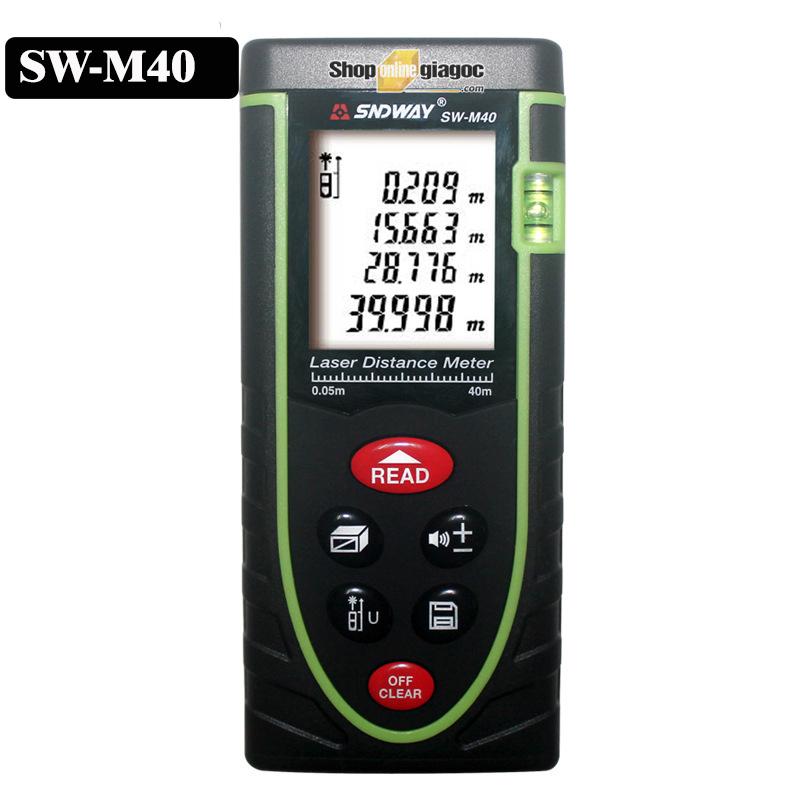 SW-M40