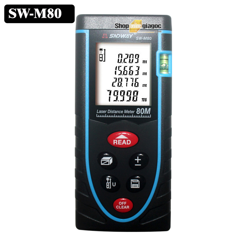 SW-M80