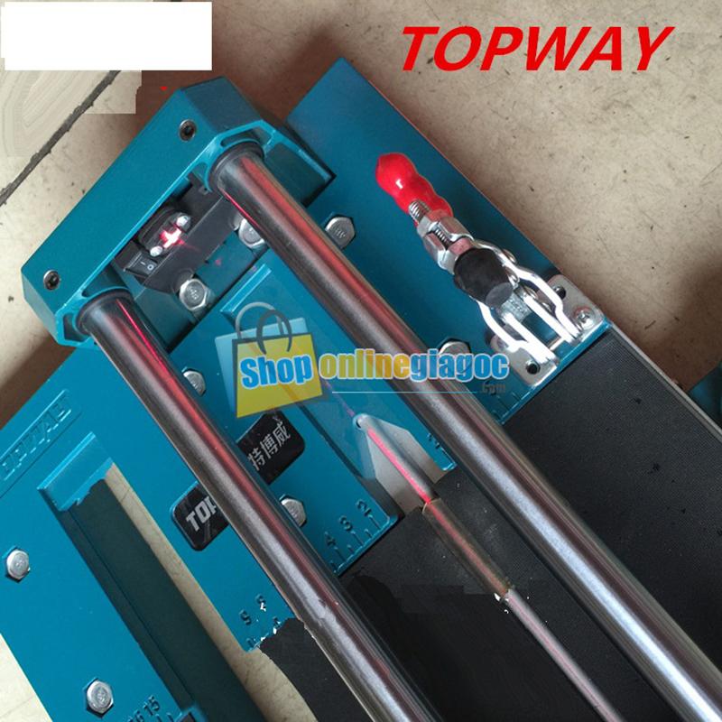 Máy Cắt Gạch Đa Năng TOPWAY-800