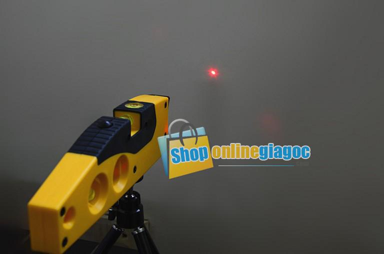 Máy Chiếu tia laser vuông góc SHINTY