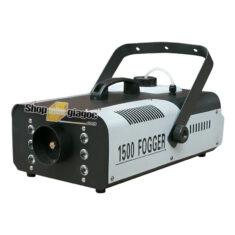 Máy Tạo Khói 1500W VDTK01 Có đèn Led Đơn Sắc