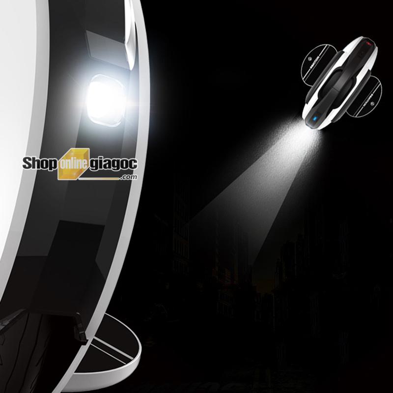 Xe Điện 1 Bánh Tự Cân Bằng Inmotion V5D