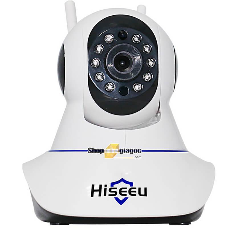 Camera IP Hiseeu FH1C - Camera giám sát không dây