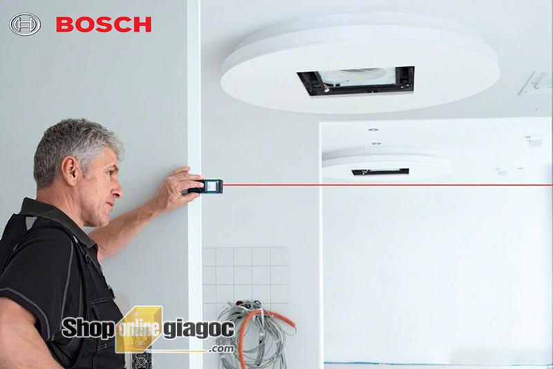 Máy đo khoảng cách laser BOSCH GLM 150