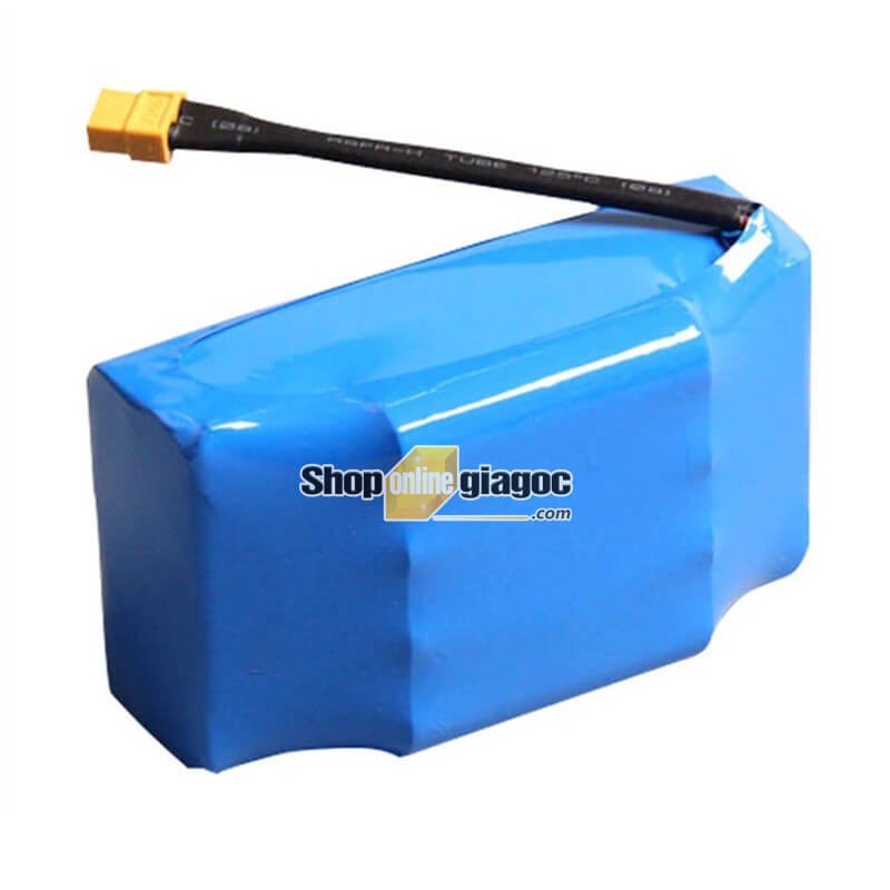 Pin Xe Điện Tự Cân Bằng