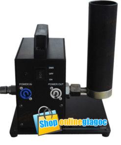 máy phun khí co2