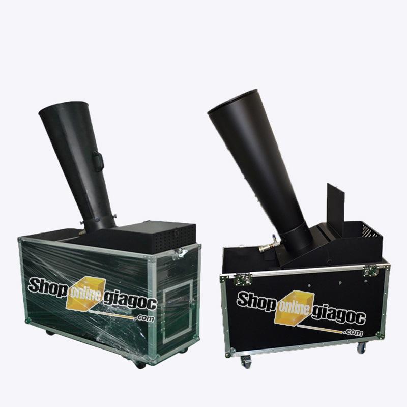 Máy Phun CO2 & Kim Tuyến