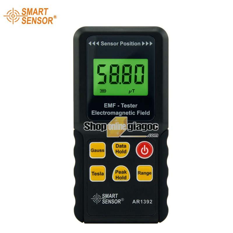 Máy đo bức xạ điện từ AR1392