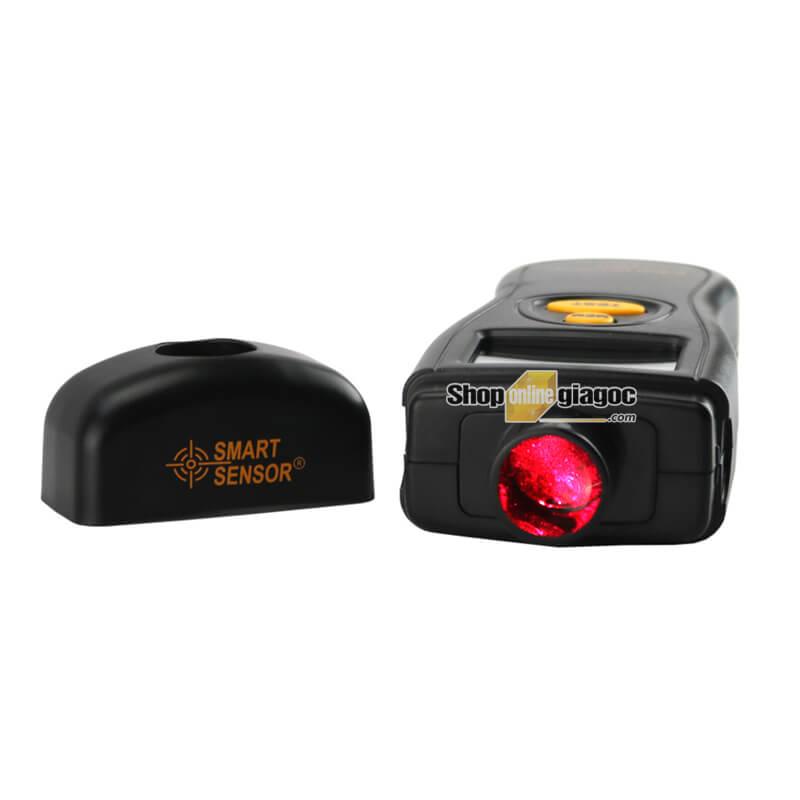 Máy Đo Tốc Độ Vòng Quay Không Tiếp Xúc Smart Sensor AR926