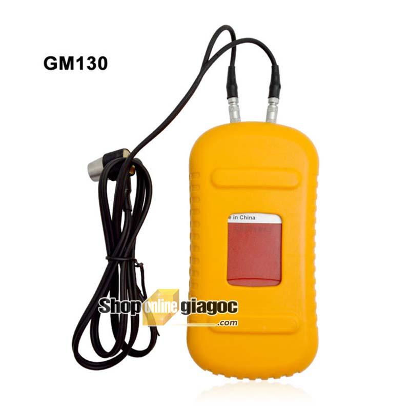 Máy đo độ dày kim loại Benetech GM130
