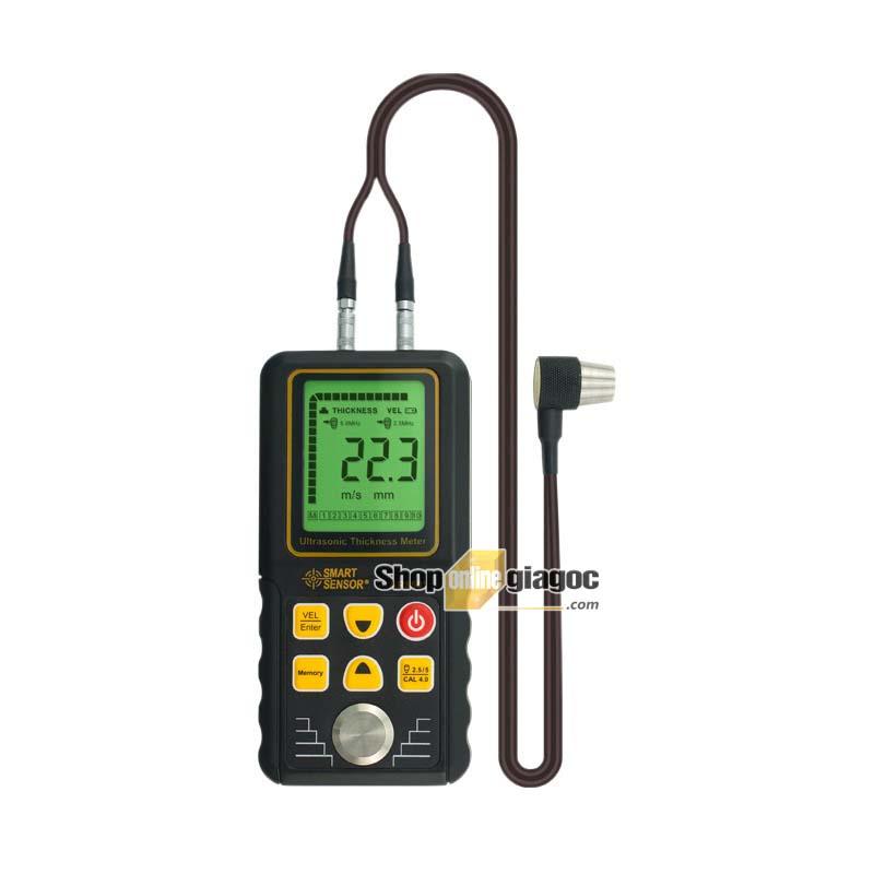 Máy đo độ dày kim loại Smart Sensor AR850+