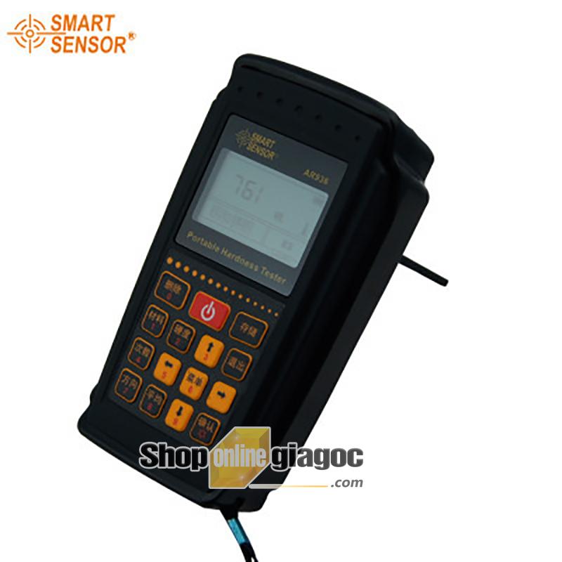 Máy đo độ cứng kim loại AR936
