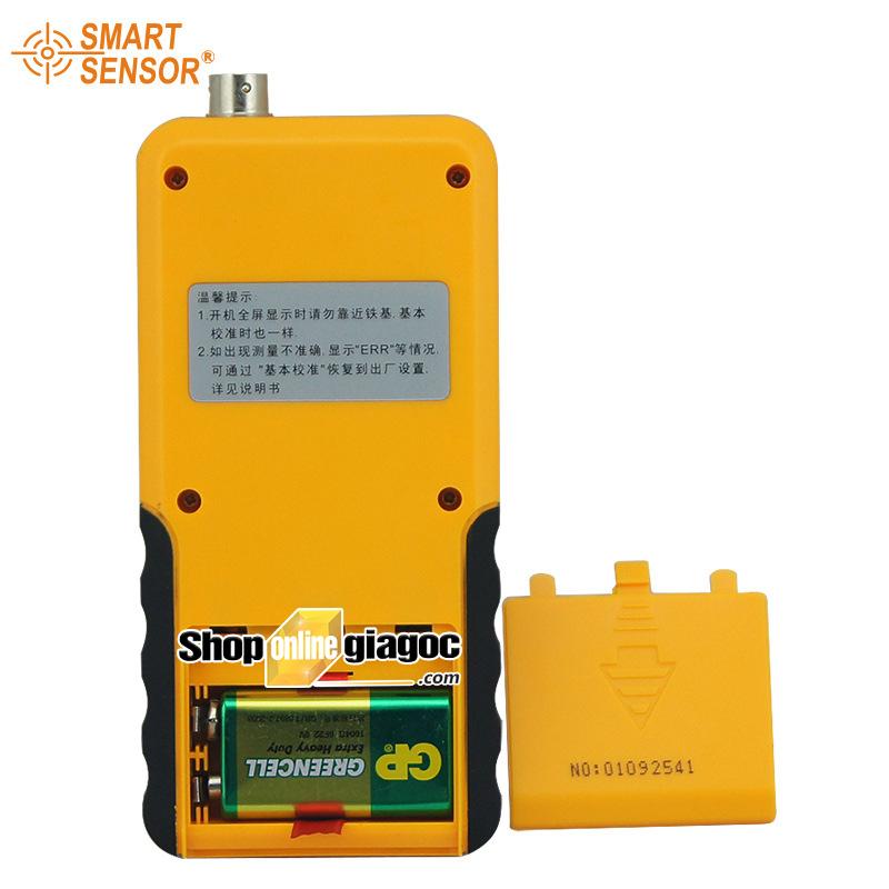 Máy đo độ dày lớp phủ Smart Sensor AR931