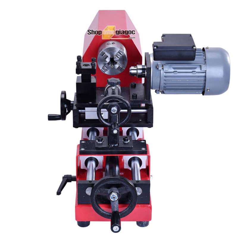 Máy tiện hạt gỗ 750W SpeedWay T01