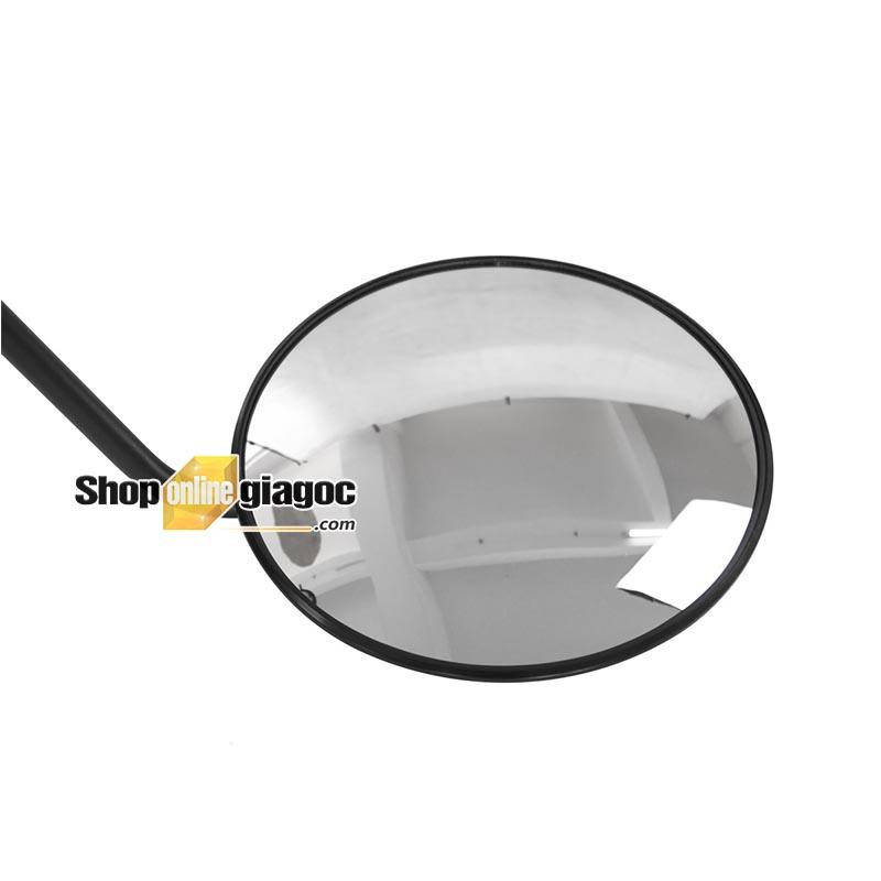 Gương Cầu Tròn Dò Tìm Vật Lạ Dưới Gầm Xe V3
