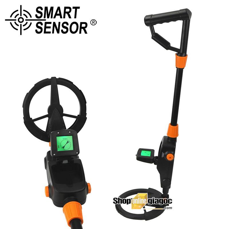 Máy Dò Kim Loại Smart Sensor MD1008A