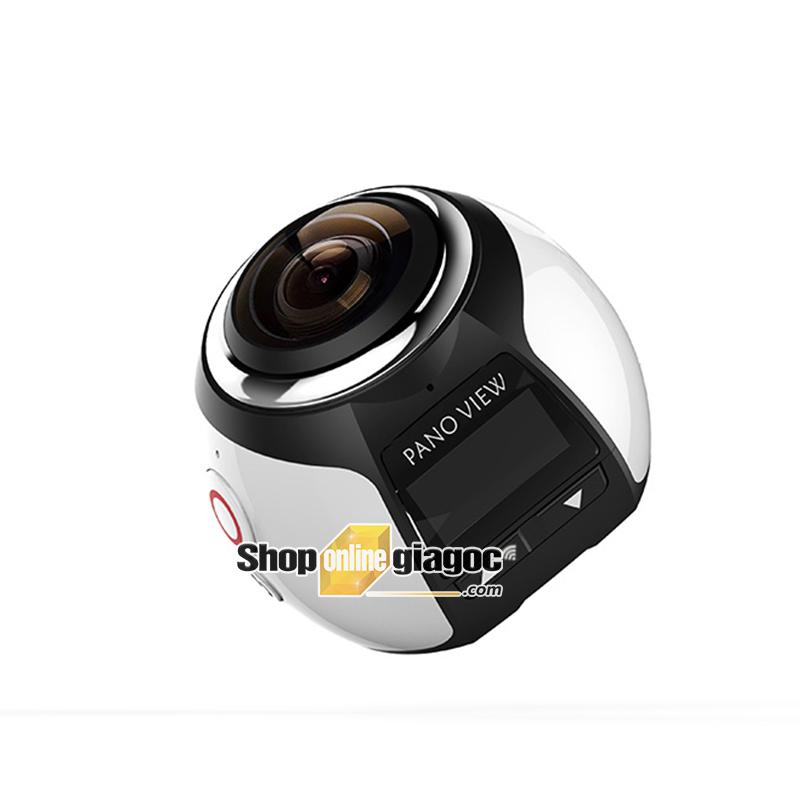 Camera Mini Chuyển Động Toàn Cảnh