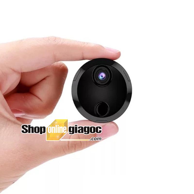 Camera Mini Wifi HDQ15 1080P