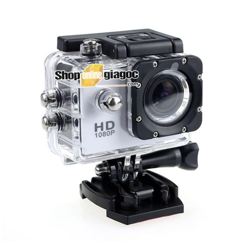 Camera Hành Trình Chống Nước