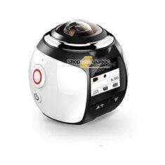 Camera Mini Chuyển Động Toàn Cảnh Chống Nước Full HD WIFI 360VR