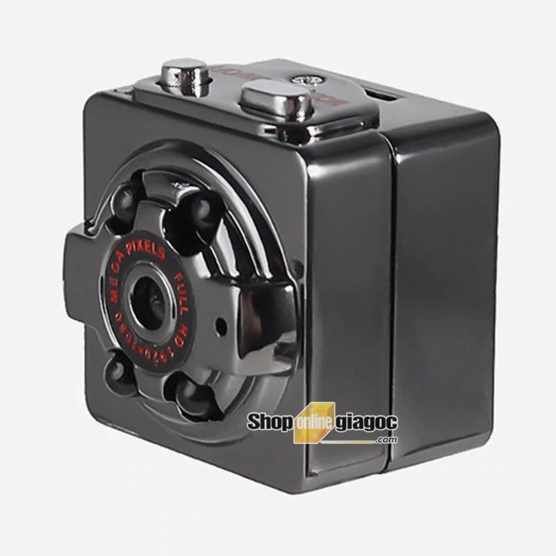 Camera Ngụy Trang Siêu Nhỏ SQ8 Full HD