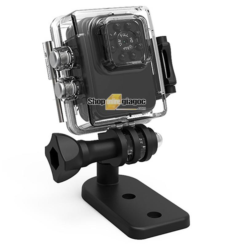 Camera hành trình siêu nhỏ R3