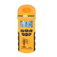 Máy Đo Chiều Cao Độ Võng Dây Cáp Smart Sensor AR600E