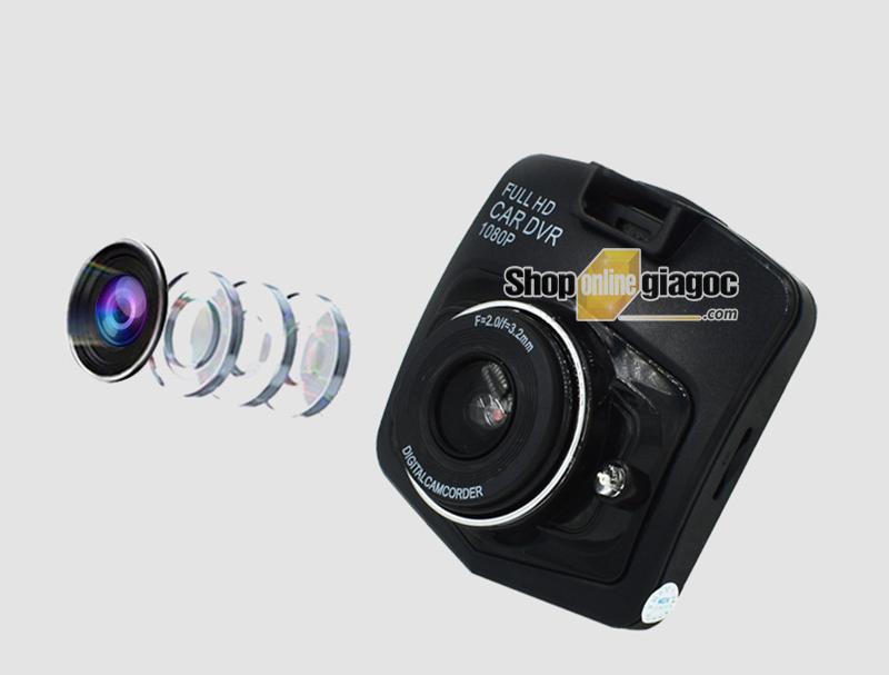 Camera Hành Trình C900 480P