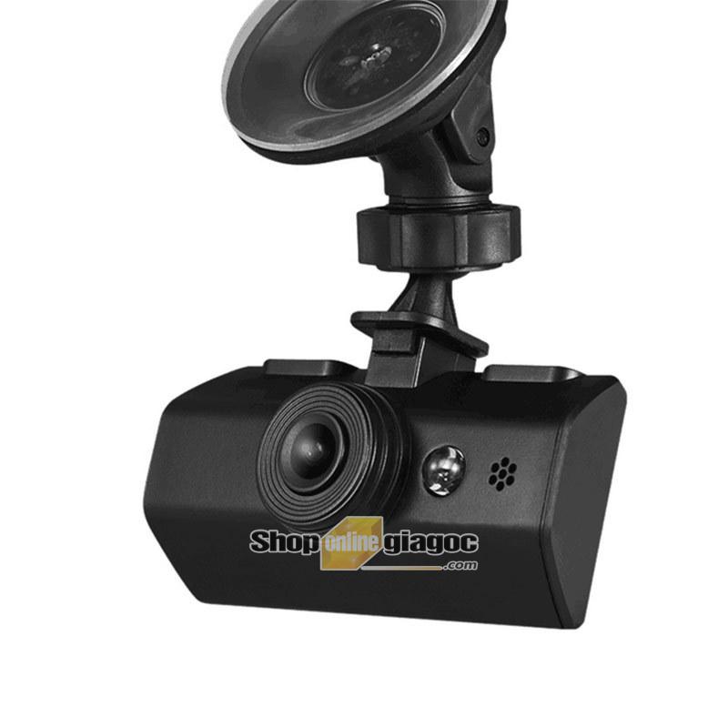 Camera Hành Trình DVR4S Full HD 1080p