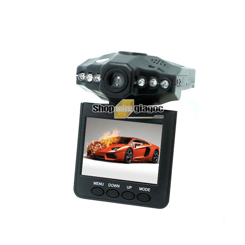 Camera Hành Trình H198 HD 1080p