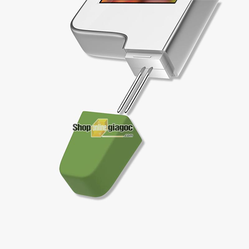 Máy Đo An Toàn Thực Phẩm GreenTest ECO5