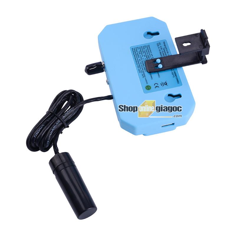 Máy Đo pH/EC/Nhiệt Độ PH/EC-2981