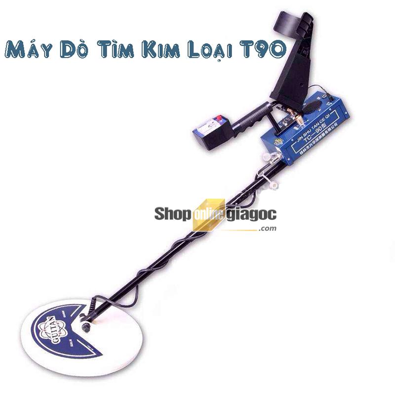Máy Dò Kim Loại Cao Cấp GUITAN TC-90