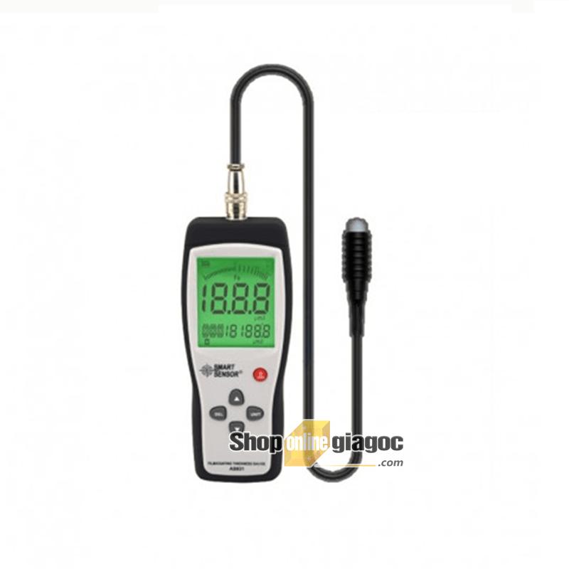 Máy Đo Độ Dày Lớp Phủ Smart Sensor AS931