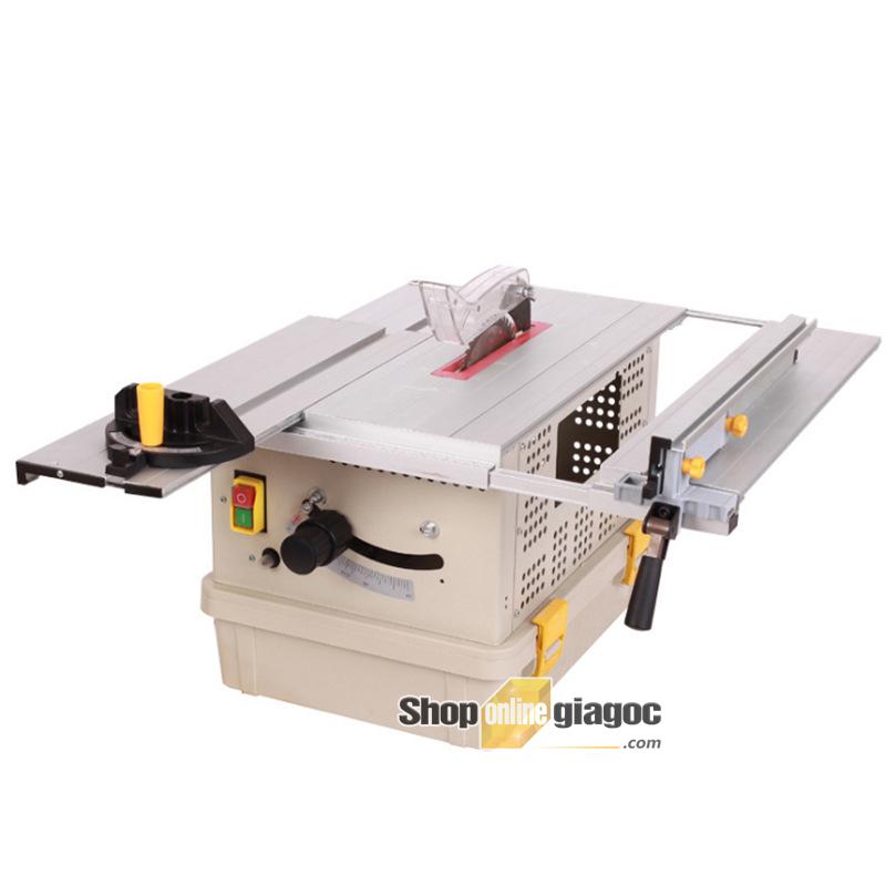 Máy chế biến gỗ liên hợp mini CB150-9