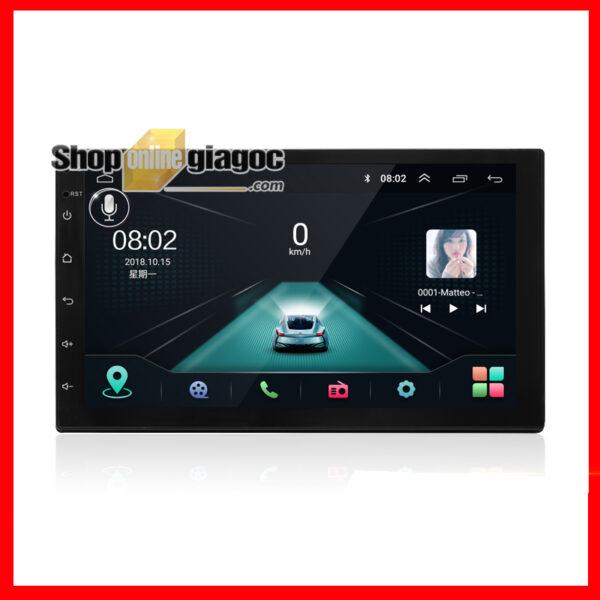 Màn Hình Cảm Ứng Ô Tô 7in HD Android