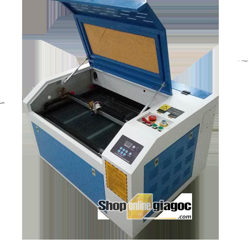 Máy cắt Laser 0604