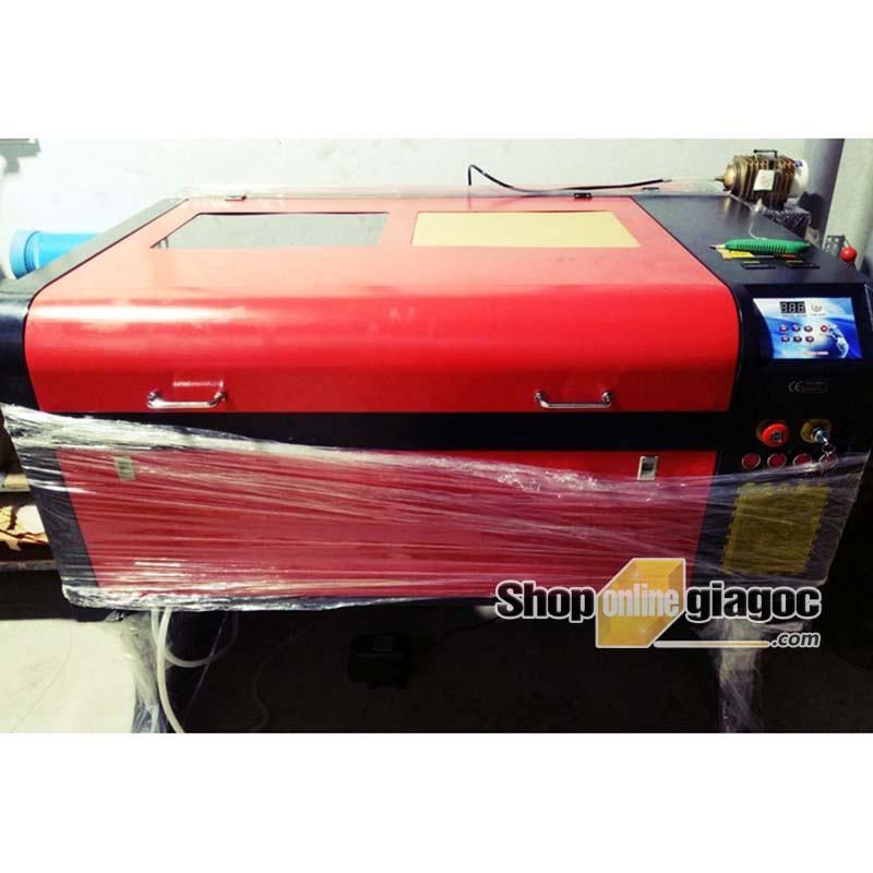 Máy Khắc Laser 0906