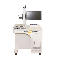 Máy khắc laser Fiber 50W