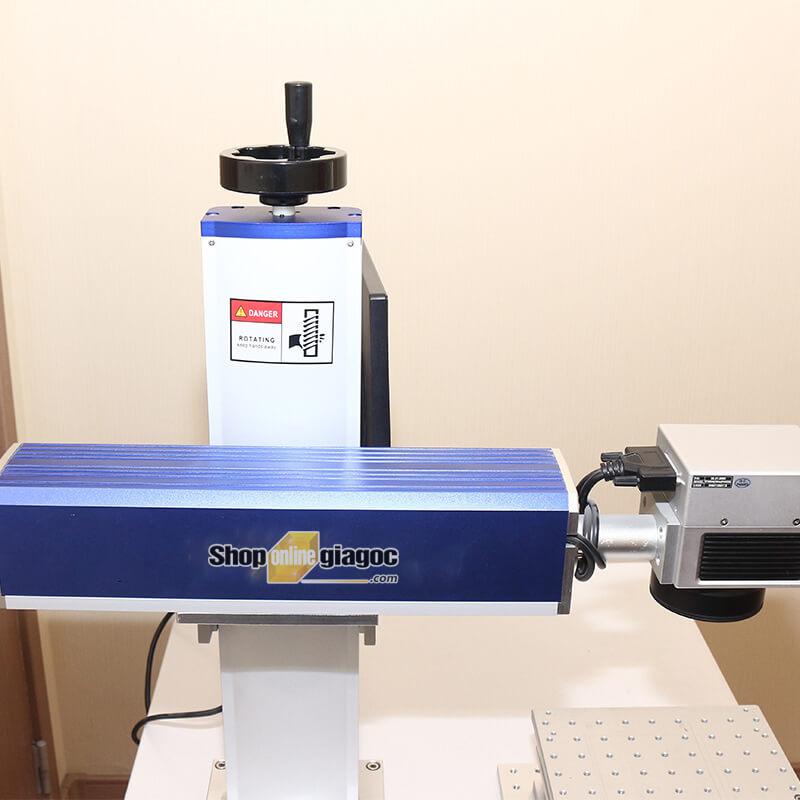 Máy khắc laser Fiber 20W