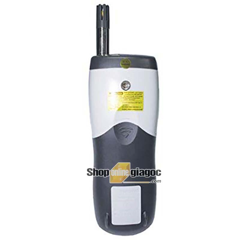 Máy đo nhiệt độ và độ ẩm CEM DT-8896