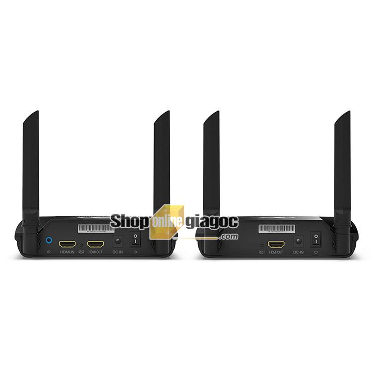 Thiết bị thu phát tín hiệu HDMI PAT-590