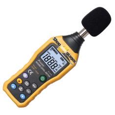 Máy đo độ ồn âm thanh Proskit Mt-4618