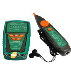 Thiết bị test cáp mạng Pro'skit Audio MT-7028