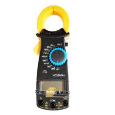Ampe Kìm Kẹp Vạn Năng Đo Dòng VC3266A+