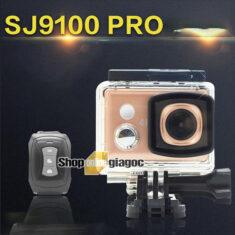 Camera Hành Trình Xe Máy 4K-SJ9100 PRO