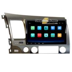 Đầu Android Theo Xe HONDA CIVIC Đời 2004-2011